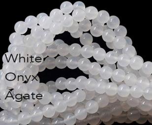 WhiteOnyxAgate