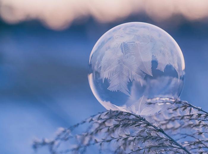 FrozenBubble